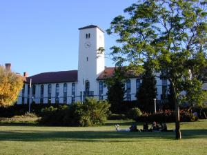 Rhodes University, Grahamstown, South Africa
